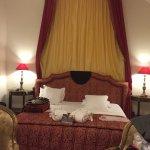 Photo de Hotel Le Pavillon du Chateau de Garrevaques