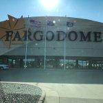 Foto de Fargodome