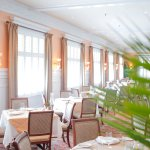 The Grand Dining Room is open for breakfast, lunch and dinner!