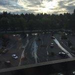 Hilton Bellevue Foto