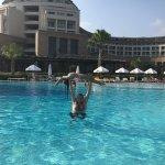 Photo de Kaya Palazzo Golf Resort