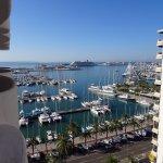 Photo de TRYP Palma Bellver Hotel