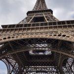 Photo de Unique Paris Private Tours
