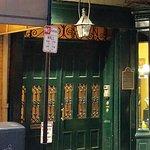 Door in French Quarter
