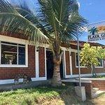 Restaurant Playa Girón
