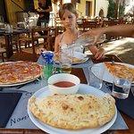 Foto de Pizzeria Non Sul Collo