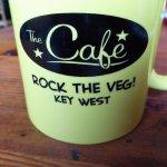 Rock the veg!