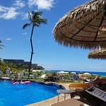 Foto de Sheraton Maui Resort & Spa