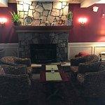 Foto de The Inn at Thorn Hill & Spa