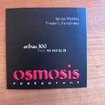 Foto de Osmosis