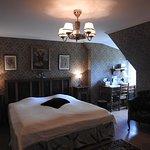 Foto de Toftaholm Herrgard Hotel