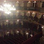 Teatro Amazonas Foto