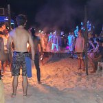 Full Moon Party - March 2016