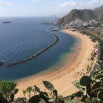 Photo of Playa de las Teresitas
