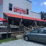 Old Hampton Store and BBQ Foto