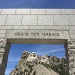 Mount Rushmore, SD, USA