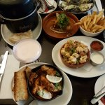 Mourne Seafood Bar Foto