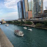Sheraton Grand Chicago Foto