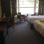 Mercure Bewdley The Heath Hotel Foto