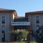 Foto de Grand Prix Hôtel