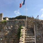Photo de Chateau de Roquebrune-Cap-Martin