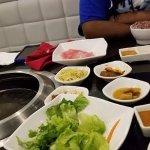 Breakers Korean BBQ & Grill