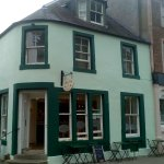 The Abbey View Cafe and Bookshop