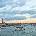 Photo de Al Redentore di Venezia