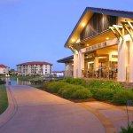 Pelican Waters Golf Resort & Spa Foto