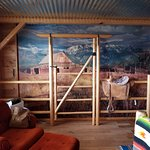 Inside the Grand Teton room.