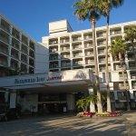 Photo de Fairfield Inn Anaheim Resort