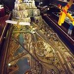 Grand circuit ferroviaire