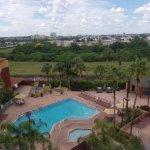 Foto de Orlando's Sunshine Resort