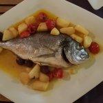 """Foto di Restoran - caffe bar """"N'ardin"""""""