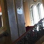 Foto de Kimpton Sir Francis Drake Hotel