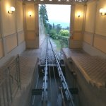 Foto de Funicolare Bergamo Alta