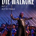 Las Valquirias de Wagner en Miami