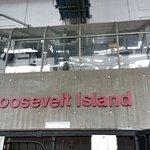 Roosevelt Island Aerial Tram