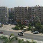 Photo de Radisson Blu Hotel, Cairo Heliopolis