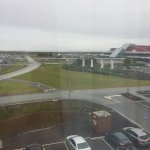 Airport Hotel Aurora Star Foto