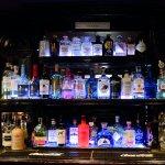 Gin Bar...!