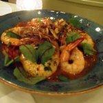Super shrimp