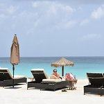 Frangipani Beach Resort Image