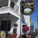 Photo de Echo Motel & Oceanfront Cottages