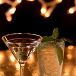 Martini & Moscow Mule