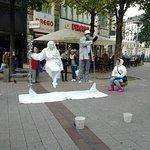 Rathaus Performers