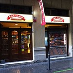 Restaurante Escaironの写真