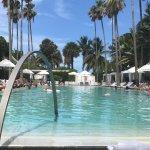 Photo de Delano South Beach Hotel