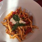 Foto de Restaurante y Pizzeria St Ambros