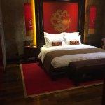 Buddha-Bar Hotel Prague Foto
